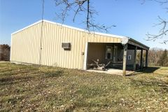 10 Monroe County Road 445 | Paris, Missouri