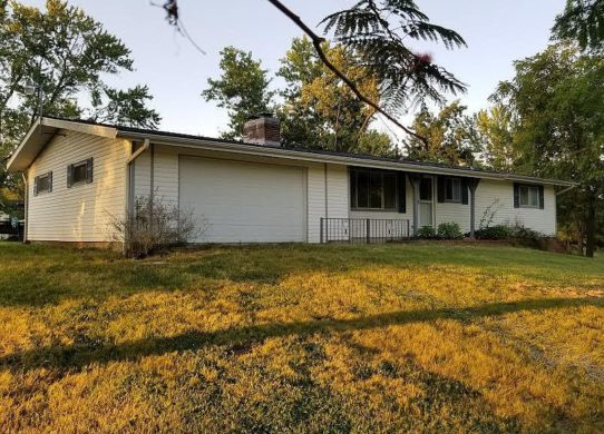 2173 County Road 2610 | Moberly, MO
