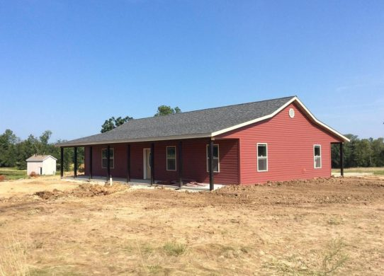 3592 CR 1450, Moberly, MO