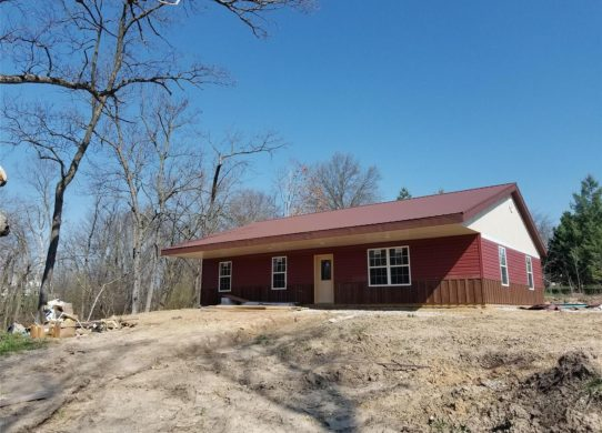 3857 CR 1450 | Moberly, MO