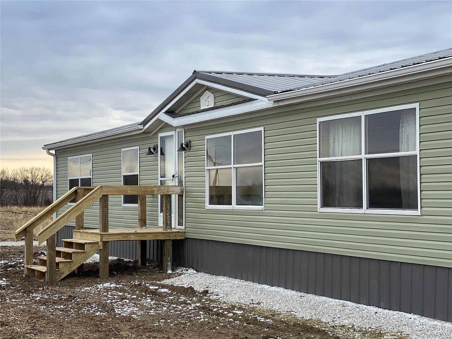 1126 CR 1115 | Huntsville, MO | Hayhurst Real Estate