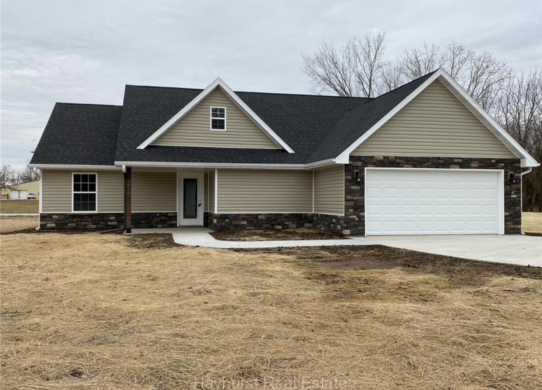 1810 S Morley | Moberly, MO | Hayhurst Real Estate